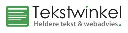 TekstWinkel-logo
