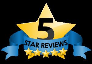 review webshop recensie sterren