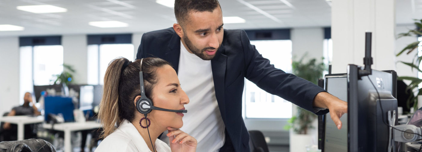 Belcentrale en Protagonist leveren IT-diensten